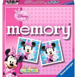 Memóriajáték - Minnie Memória játékok