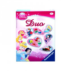 Társasjáték - Párkereső hercegnők Szórakoztató játékok