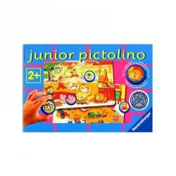 Társasjáték - Junior pictolino Szórakoztató játékok Ravensburger