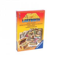 Társasjáték - Kincskereső Labirintus Stratégiai játékok Ravensburger
