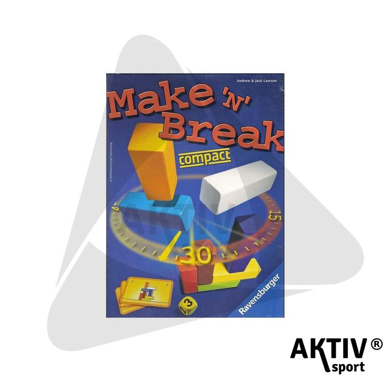 MakeN Break