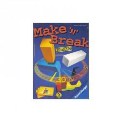 Társasjáték - Maken  break compact Stratégiai játékok Ravensburger