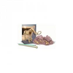Régészjáték dobozban - Mammut Dobozok, ládák