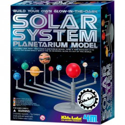 4M naprendszer planetárium készlet Tudományos, szórakoztató játékok