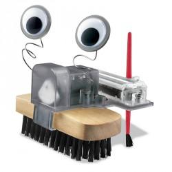 Takarító robot Tudományos, szórakoztató játékok