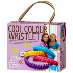 Lányka kiegészítők - színes karkötők Dobozok, ládák
