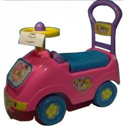 Bébitaxi ráülős telefonos autó Lábbal hajtható járművek NoName