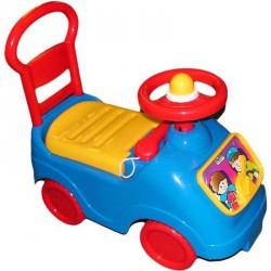 Bébi taxi ablaktörlős telefonos Lábbal hajtható járművek NoName