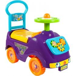 Ráülős telefonos autó bébitaxi Pedál nélküli járművek NoName