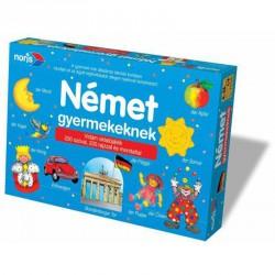 Német Gyermekeknek Egyéb játékok