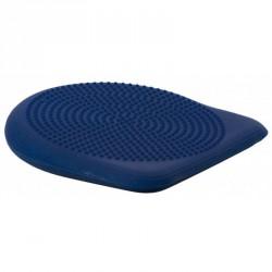 Dynair ék alakú ülőpárna Premium DynAir 35x35 cm kék Sportszer Togu