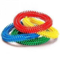 Masszázs Ring Szett Sportszer Gymnic