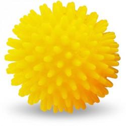 Masszírozó labda 8 cm Sportszer