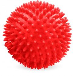 Masszírozó labda 9 cm Sportszer