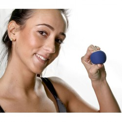 Reflexlabda marokerősítő 7 cm kék Sportszer