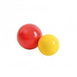Stresszoldó labda szett Sportszer Gymnic