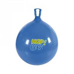 Ugrálólabda 65 cm kék Sportszer Gymnic