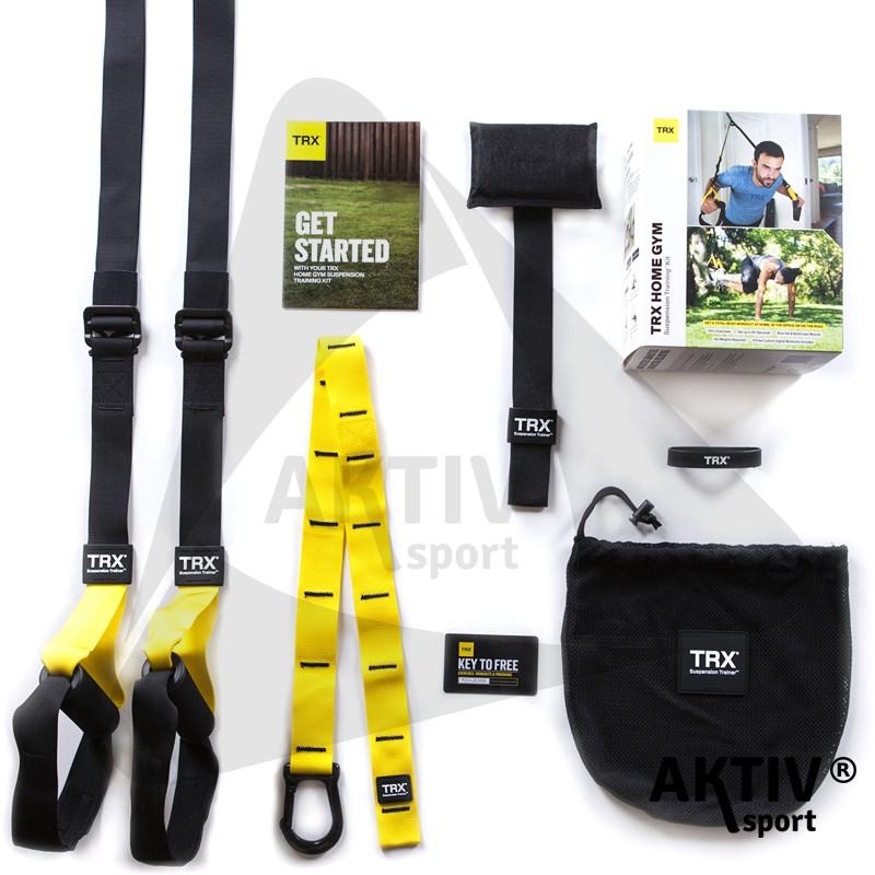 fb085eb605 TRX Home Kit - Edzőhevederek | AktivSport WebÁruház