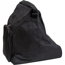 Korcsolya táska fekete Hokitáskák