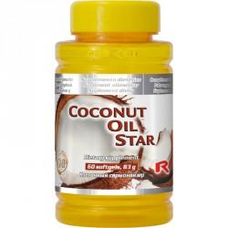 Coconut Oil Star Étrend-kiegészítő Starlife