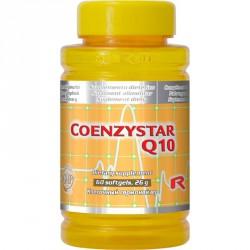 Coenzystar Q10 Étrend-kiegészítő Starlife