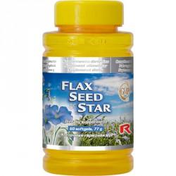 Flax Seed Star Étrend-kiegészítő