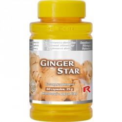Ginger Star Étrend-kiegészítő Starlife