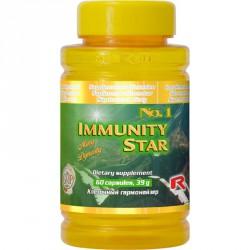 Immunity Star Étrend-kiegészítő Starlife
