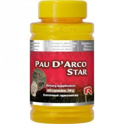 Pau Darco Star Étrend-kiegészítő Starlife