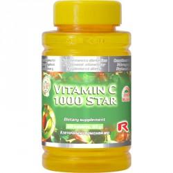 Vitamin C 1000 Star Étrend-kiegészítő Starlife