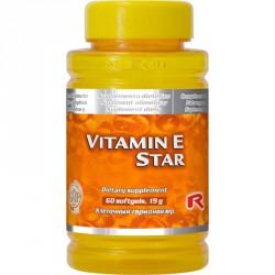 Vitamin E Star Étrend-kiegészítő Starlife