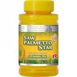 Saw Palmetto Étrend-kiegészítő Starlife
