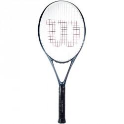 Wilson W6 Bluesteel teniszütő Sportszer