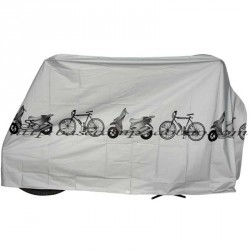 Kerékpár Védő Takaró BLACK FRIDAY