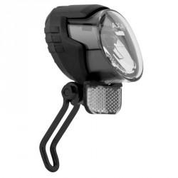 Lámpa első dinamós lux70 Axa Alkatrészek Axa