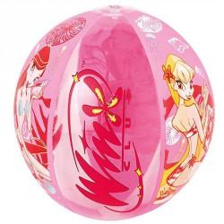 Winx átlátszó felfújható labda Labdák
