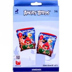 Karúszó Angry Birds 23x15 cm Sportszer