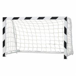 Kiskapu hálóval 1,2 x 0,8 m összecsukható Sportszer