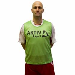 Aktivsport jelölőmez zöld Sportszer Aktivsport