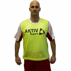 Aktivsport jelölőmez citrom Sportszer Aktivsport