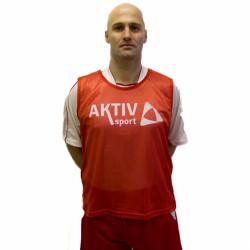 Aktivsport jelölőmez piros Sportszer Aktivsport