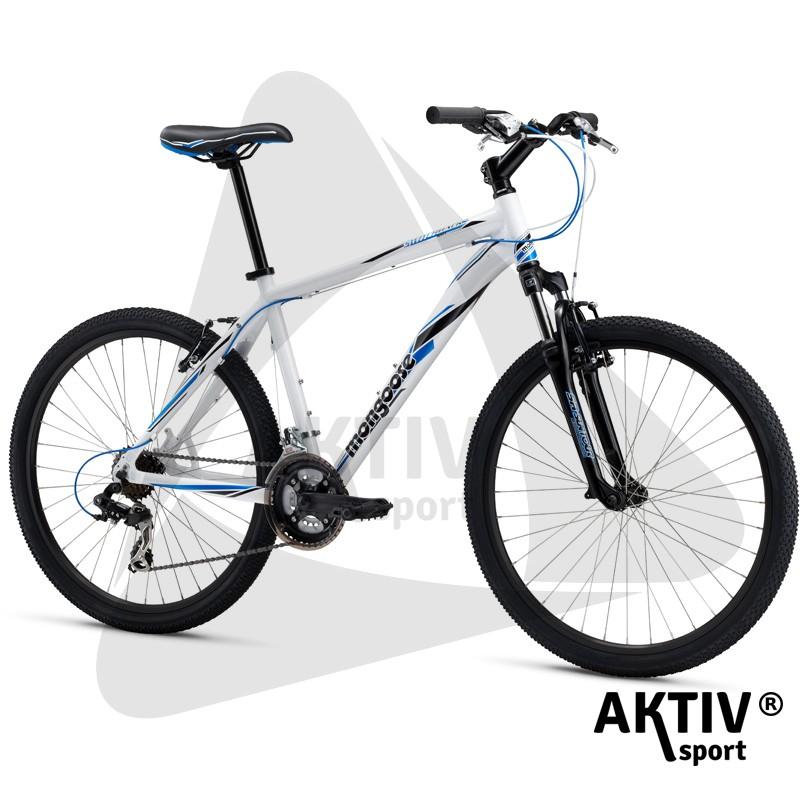 ff6da3fe168 Kerékpár Mongoose Switchback Sport 2013 - Kerékpár | AktivSport ...