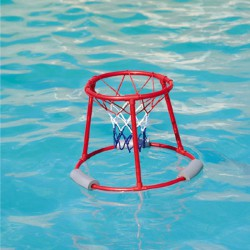 Úszó kosárlabda gyűrű Sportszer Amaya