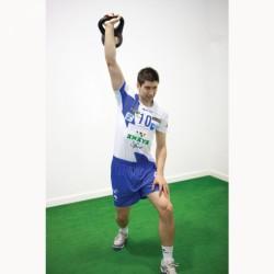 Cementes harangsúly 2 kg Sportszer Amaya