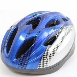 Kerékpáros sisak Amaya kék Black Friday Amaya