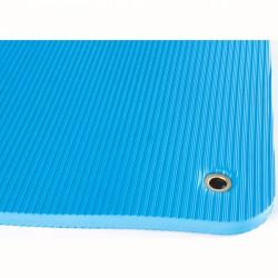 Fitnesz szőnyeg Amaya 180 x 58 x 1,8 cm kék Sportszer Amaya