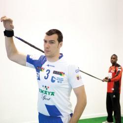 Láb és kar erősítő eszköz Amaya Sportszer Amaya