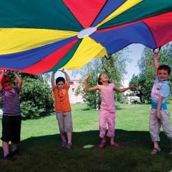 Óriás ejtőernyő Amaya 3,5 m Sportszer Amaya