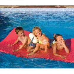 Víziszőnyeg téglalap alakú Amaya piros Sportszer Amaya