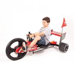 Turbo Twist Pedálos járművek Amaya